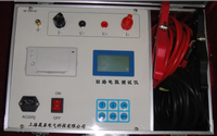 JD-200A可调回路电阻测试仪 JD-200A