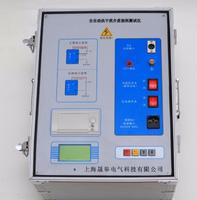 SXJS-IV智能介质损耗测试仪