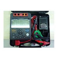 SG5000型高压绝缘数字兆欧表 SG5000型