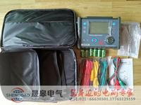 接地电阻测试仪\上海防雷检测仪器设备\防雷装置检测设备