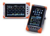 臺灣固緯手持式示波器GDS-307,70MHz帶寬,雙輸入通道 *1GSa/s最大實時采樣率 GDS-307