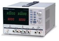 臺灣固緯GPD-3303D可編程直流電源,100mV,10mA解析度,USB接口三路輸出:0~30V/3A*2,2.5V/3.3V/5V*1
