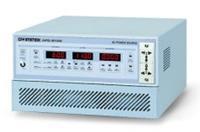 臺灣固緯APS-9301交流電源,功率300VA,輸出頻率45~500Hz,輸出電壓0~300V 110/220V可選 APS-9301