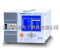 台湾固纬APS-1102A可编程交直流仿真电源AC:200V 0~270V/5A  DC:200V -380~380V/5A 最大1KVA  APS-1102A