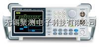 臺灣固緯函數任意波形信號發生器AFG-2025,25MHz 任意波形函數發生器,9位計頻器,USB接口  AFG-2025