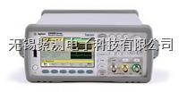 是德科技33500B系列 函數/任意波形發生器,可選通道數:1或2通道; 可選頻率范圍:20MHz或30MHz; 任意波功能:可選; 33500B