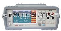 同惠TH2521A型交流低電阻測試儀,1kHz交流恒流源測試 , 20mV開路限壓功能,防止被測件擊毀 TH2521A