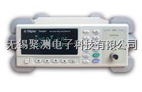 同惠TH2281交流毫伏表,測量頻率范圍:9kHz-3000MHz(同軸檢波器) 9kHz-1200MHz(探頭), TH2281