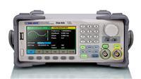 鼎陽SDG2102E系列函數/任意波形發生器,輸出頻率100MHz,雙通道。豐富的模擬和數字調制功能:AM、DSB-AM、FM、PM、FSK、ASK和PWM, SDG2102E