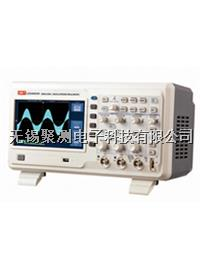 優利德UTD4062CM數字示波器,帶寬60MHz,2通道,24Mpts存儲深度(每通道),150,000 wfms/s波形捕獲率,獨特的波形錄制和回放功能 UTD4062CM
