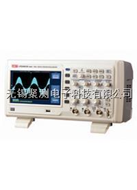 優利德UTD2062CM數字示波器,帶寬:60MHz,2通道,16Mpts存儲深度,波形捕獲率150,000 wfms/s, UTD2062CM