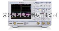 德國R&S,HMO1002數字示波器,帶寬包含50 MHz、70 MHz和100 MHz。采樣率高達1 Gs/s,存儲深度達1 M樣點。 HMO1002