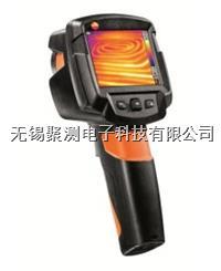 testo 870 basic - 電氣及暖通系統檢測的得力工具,配置160 x 120紅外像素 testo 870 basic