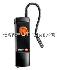 testo 316-1 - 可燃氣體檢漏儀,快速有效的檢測天然氣管道泄漏, 超過限值時發出聽覺/兩段式聲光報警 testo 316-1