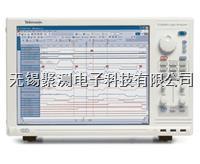 泰克TLA6403邏輯分析儀,通道:102,*大狀態時鐘速率:667 MHz,定時:25 GHz,定時分辨率:40 ps, TLA6403
