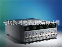 63600 series 可編程直流電子負載,電壓範圍 : 可達600V,可搭載 5 個模組,*大達 2000W,負載模組*高可達 400W 單一機框*高可達 chroma 63600 series
