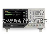 漢泰HDG6000B系列信號源,2CH模擬 +1CH同步 +1CH 2.7GHz 頻率計,64M存儲,  通道與地之間隔離 漢泰HDG6000B系列信號源,2CH模擬 +1CH同步