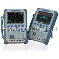 漢泰DSO1000系列手持式示波器,6000Count 萬用表, 示波器與萬用表電氣隔離, 320*240分辨率, 32K存儲深度 漢泰DSO1000系列