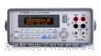 臺灣儀鼎Picotest M3500A USB+GPIB六位半電表,上乘替代34401A  M3500A USB+GPIB