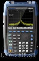 安徽白鷺HSA830手持式頻譜分析儀 HSA830