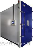 BR-PV-UV 紫外預處理試驗室