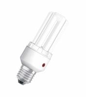 紧凑型荧光灯,集成有日光传感器、直管型