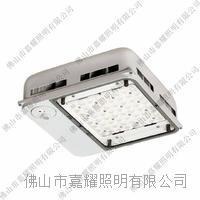 飞利浦户外照明灯具 吸顶式BBP500-LED吸顶式/嵌入式油站灯/罩棚灯