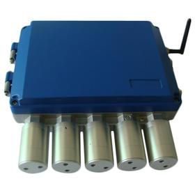 多参数大气环境综合检测仪
