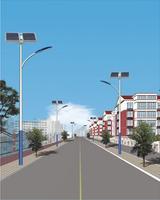 扬州一体化太阳能路灯品牌
