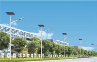 一体化太阳能路灯品牌