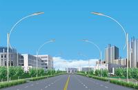 扬州led太阳能路灯