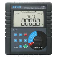 ETCR3700智能型等电位测试仪 ETCR3700