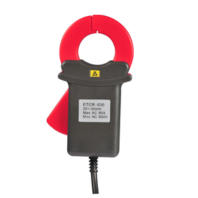 ETCR030 High Accuracy Clamp AC Leakage Sensor