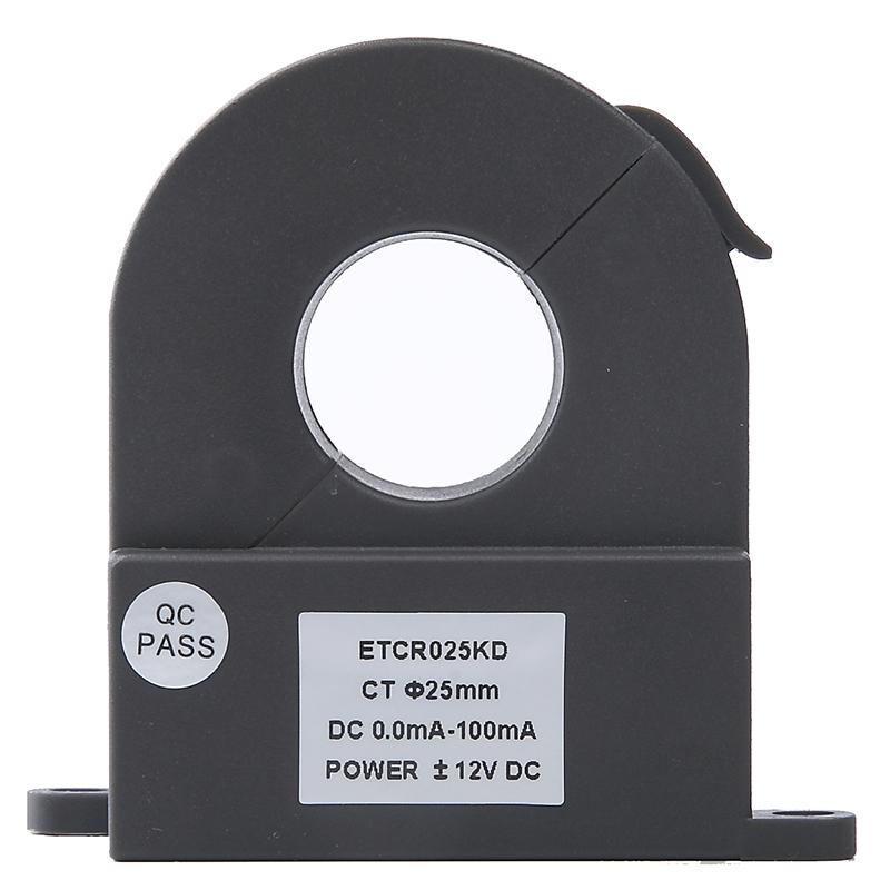 ETCR025KD Split Type High Accuracy