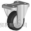 成都西野新產品重慶地區代理日本獅子吼SISIKU固定腳輪 WK-75