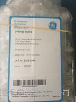Whatman针头式过滤器6766-1304  6766-1304