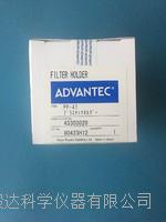 ADVANTEC可换膜过滤器PP-47  PP-47