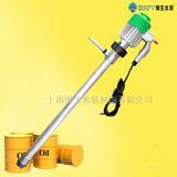 JK-3BL防爆型铝合金电动油桶泵,电动抽液泵,上海油桶泵,隔爆电机油桶泵