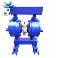 不锈钢保温隔膜泵 YKB