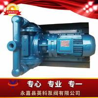 河北省天津市铸铁电动隔膜泵陶器釉浆景德镇