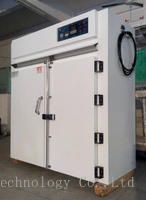 Turbine Fan Large Capacity Industrial Drying Oven for Pre Heating LY-6180