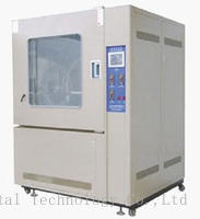 Environmental Custom Sand and Dust Test Chamber