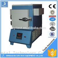 High Temperature Industrial Furnace Drying Tempering Oven