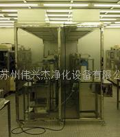 浙江洁净棚生产厂家 3000x3000x2000