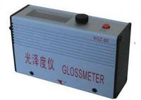 KGZ-60单角度光泽度仪 KGZ-60