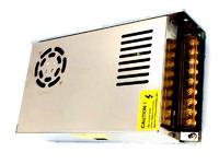 纯铜足功率12V250W灯条灯带模组LED电源 HT-250W-12