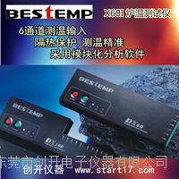 [BESTEMP]炉温跟踪仪_BESTEMP炉温记录仪_回流焊  X60I
