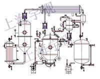 多功能實驗型提取濃縮設備