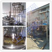 生产型芳香植物精油提取设备 Y-JY