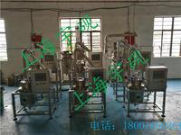中试植物精油提取设备 Y-JY